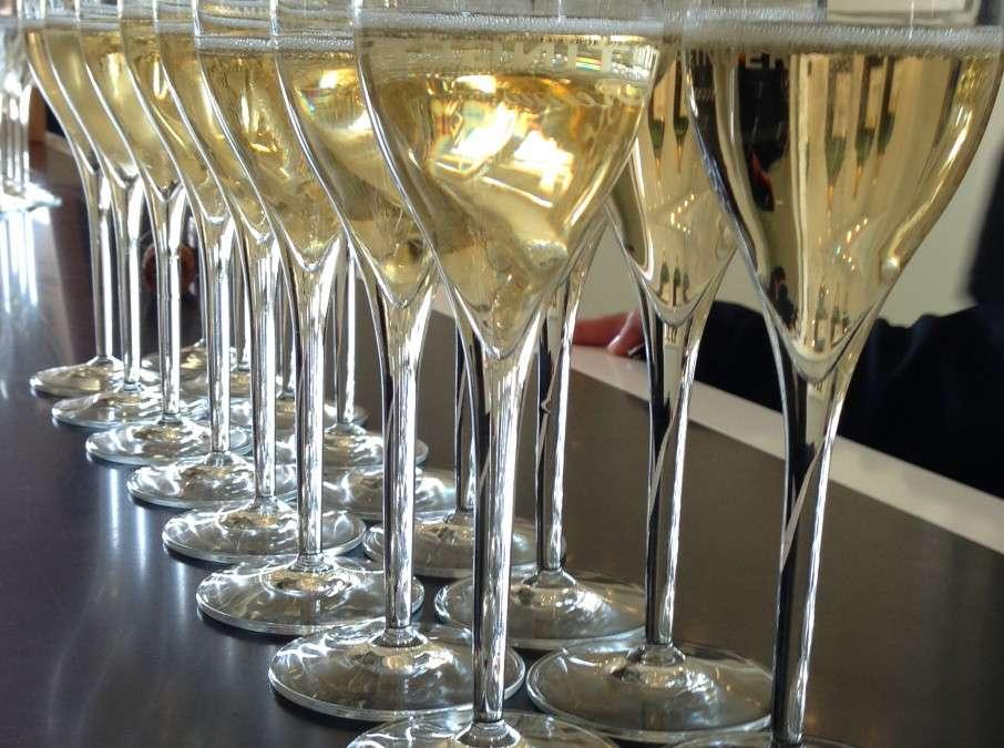 Bubblies! Wine Tasting & Workshop