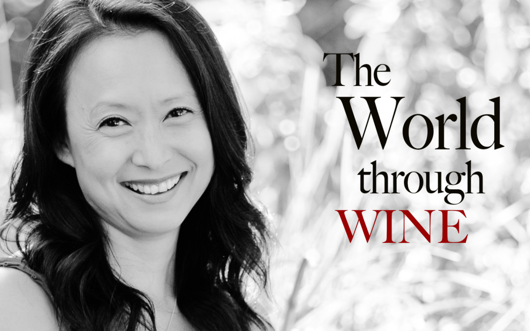 Wine Adventures: The World through WINE